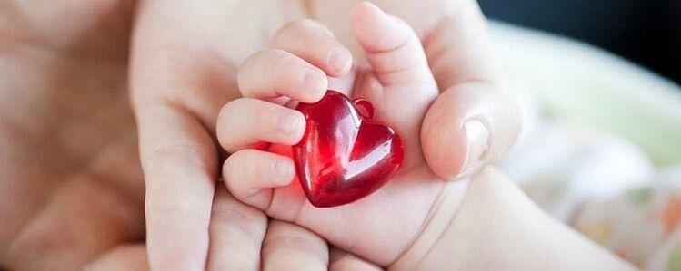 Маленьке серденько у лоні жінки завмирає від страху: «Матусю, я хочу жити!..»