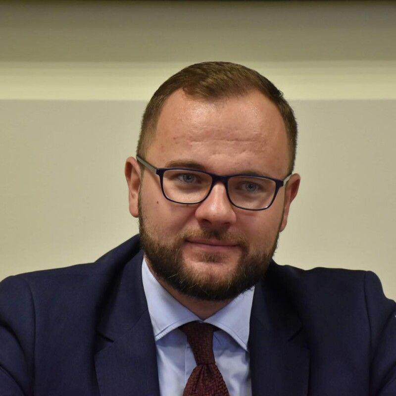 Ігор Поліщук.