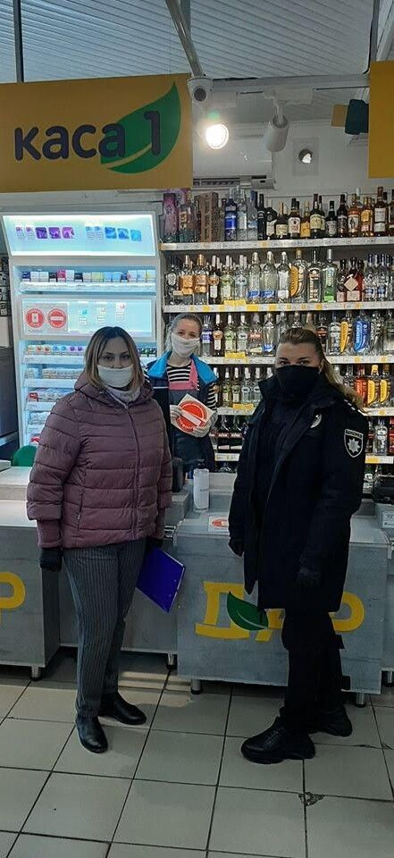 З 6 квітня 2020 року – табу для населення на перебування в громадських місцях без вдягнутих засобів індивідуального захисту, зокрема респіратора або захисної маски.