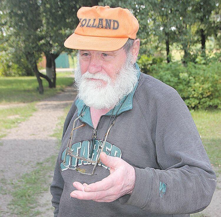 Наладчик Валерій Ромашкін, відряджений  із Василькова, налаштував обладнання так,  що працює, як годинник.