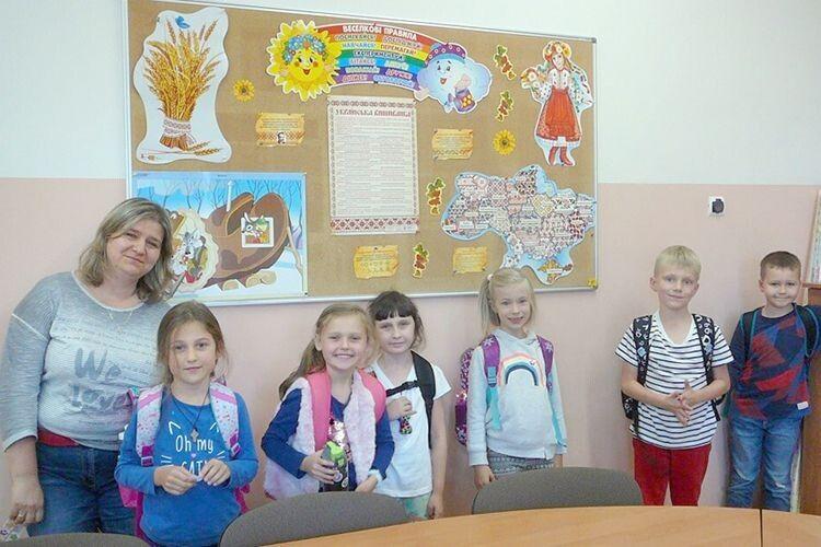 «Робитиму все, щоб українська мова була доступною та цікавою для дітей  за Бугом».