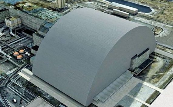 Міжнародне співтовариство зібрало 1,5 мільярда євро на реалізацію проекту.