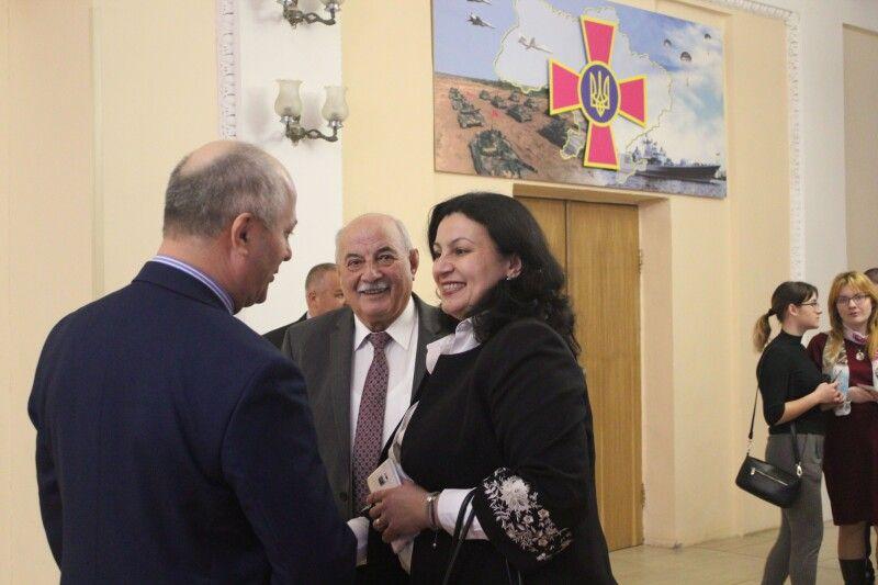 Надзвичайно відповідальний і патріотичний політик – це про Іванну Климпуш-Цинцадзе. Фото eurosolidarity.org.