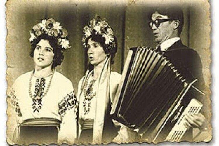 Доля відміряла авторові пісні «Волинь моя» Степану Кривенькому (1941 – 1992) лише пів століття…