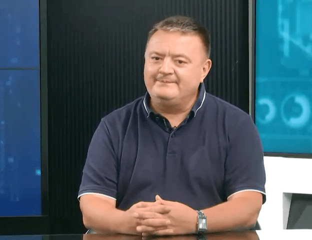 Ігор Гнетньов.