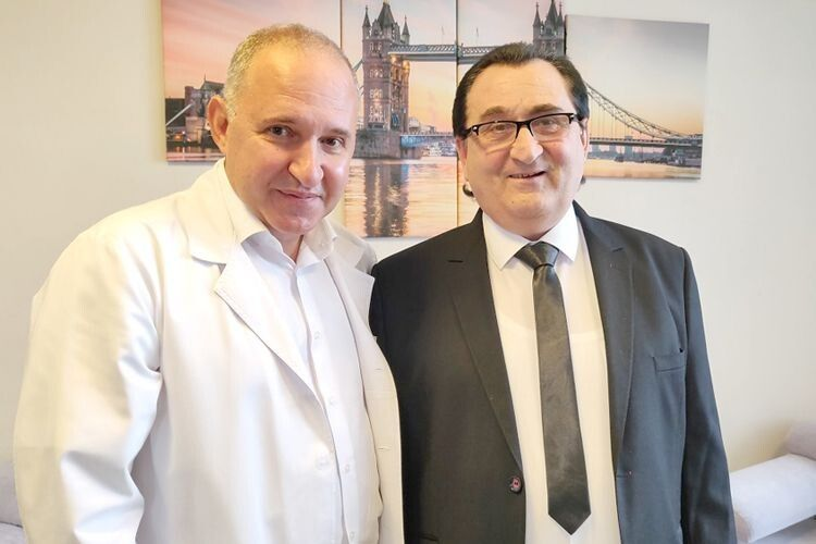 Ні знаменитий кардіохірург Борис Тодуров, ні його пацієнт Василь Миговка торік не знали, які випробування чекають попереду.