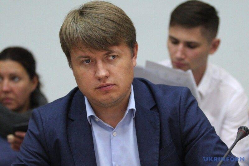 Знайомтесь: Андрій Герус. Фото www.ukrinform.ua.
