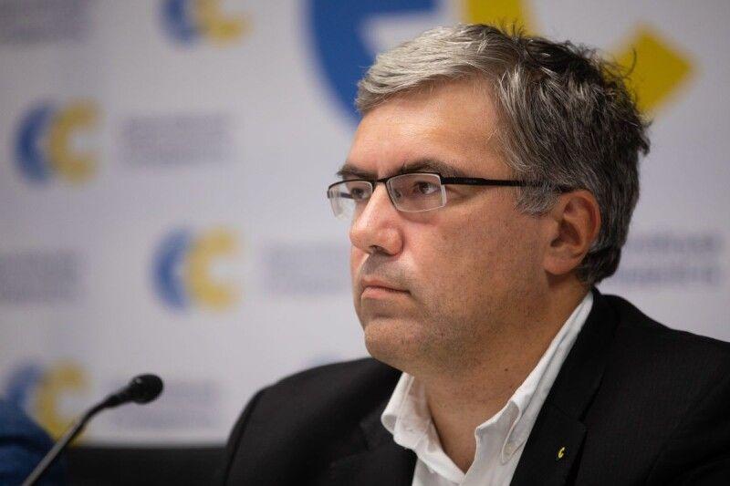 Ростислав Павленко.