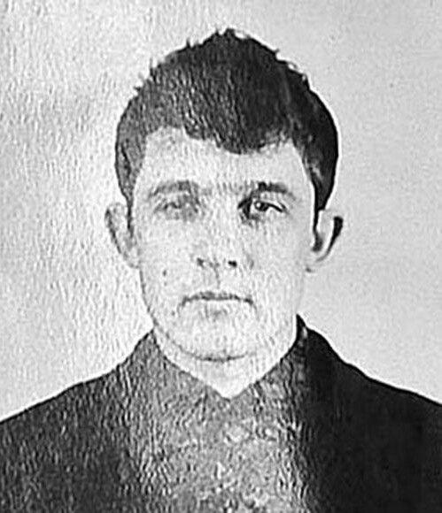 Фото з кримінальної справи  Георгія Москаленка.