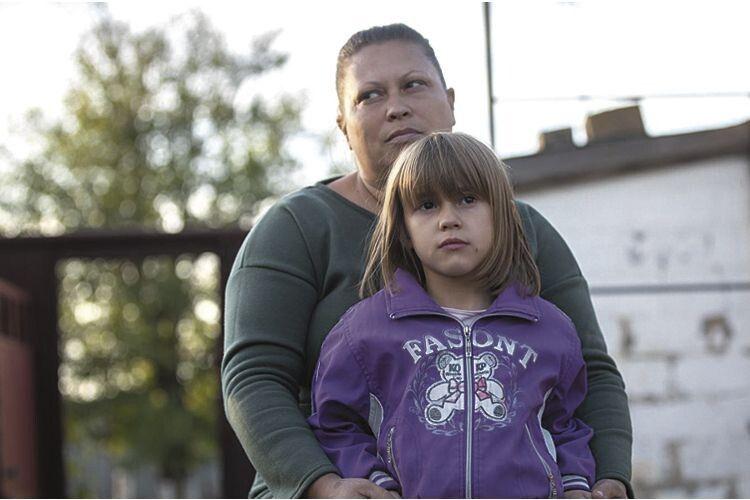 Сім'я Чумаків не виїжджала з рідного дому впродовж усієї АТО.
