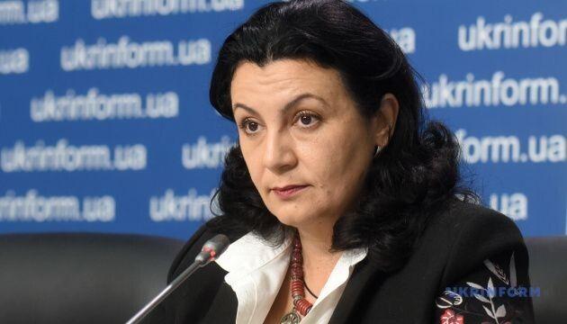 «Виконання бодай одного пункту із вказаних вимог стане початком знищення суверенітету України».