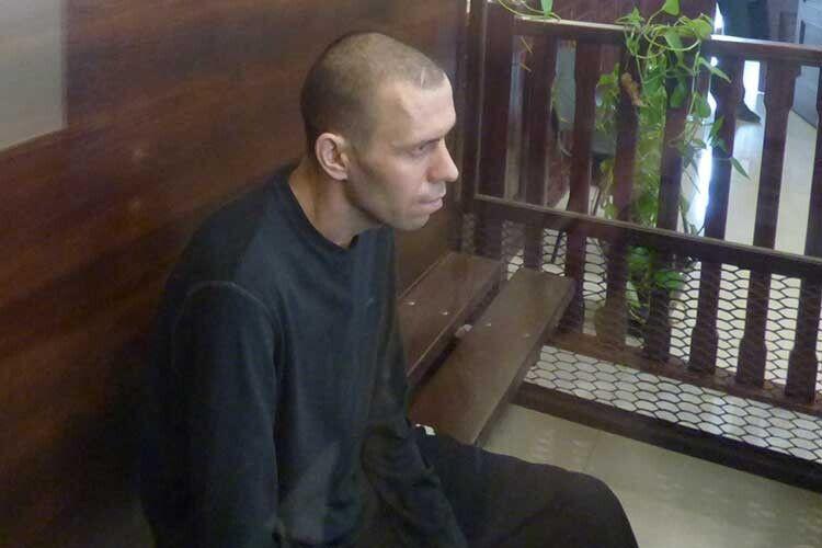 Роману Богушу світить 9 років тюрми, втім односельці не вірять, що вбивство – його рук справа.