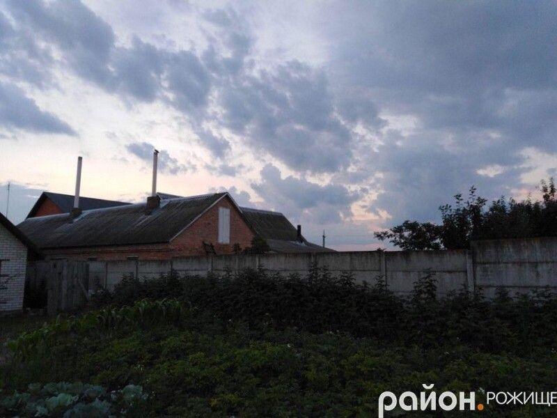 Господарство Анатолія Віжевського.
