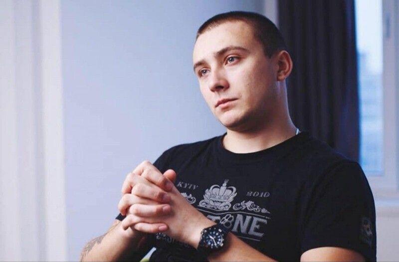 Сергій СТЕРНЕНКО.