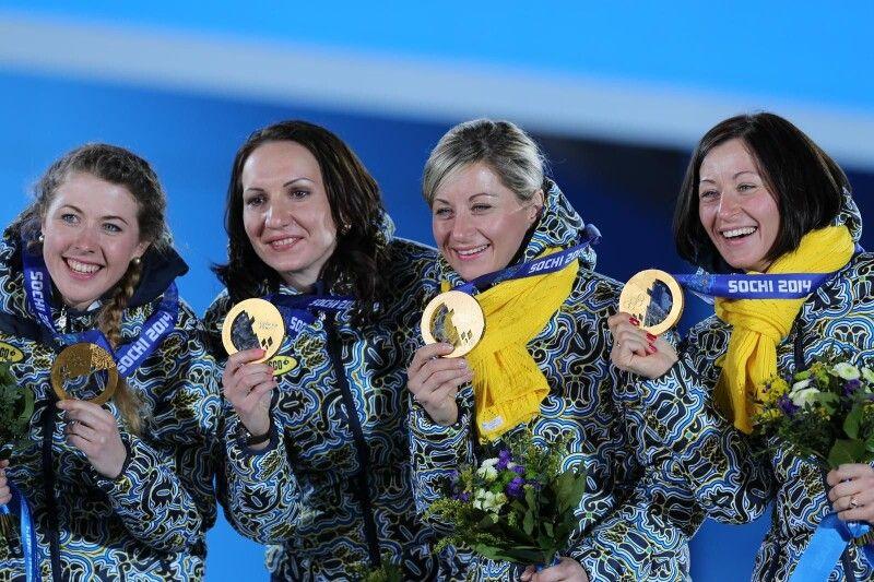 Скільки Олімпіад ми чекатимемо повторення такого тріумфу?