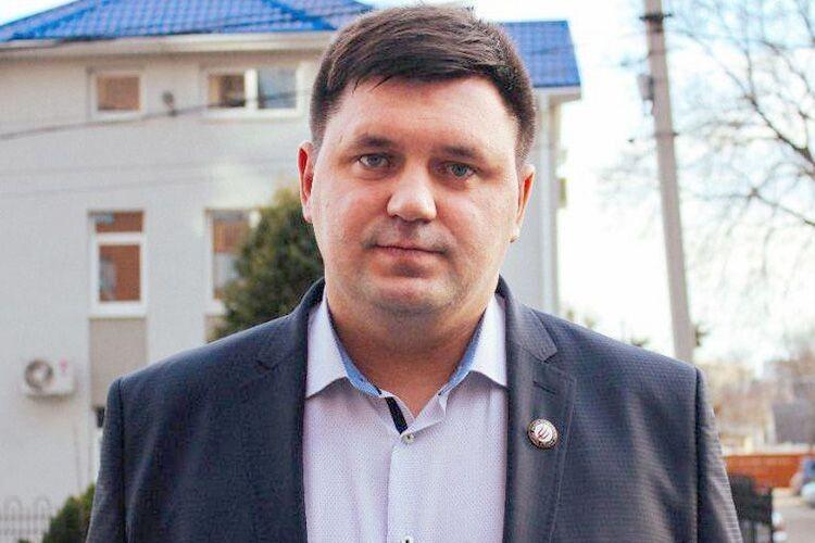 Керівник Волинського обласного осередку РПЛ Володимир Кравценюк знає проблеми краян із перших уст.