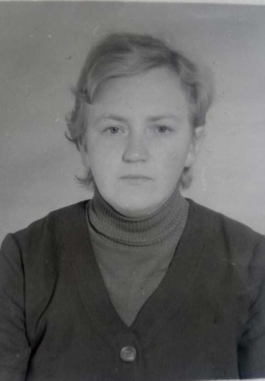Міцного здоров'я, Маріє Степанівно!