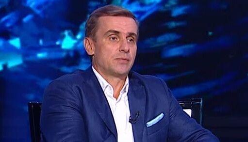 Костянтин Єлісеєв: Ми маємо зрозуміти, що російському президенту не потрібен Донбас, йому потрібна вся Україна.