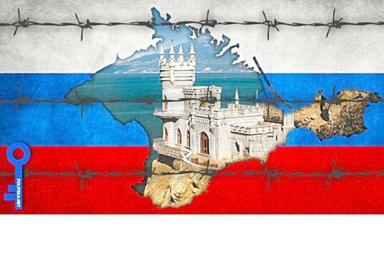 За словами ексміністра оборони Ігоря Тенюха, на початку окупації Криму Україна могла зібрати  для захисту своєї території угруповання всього із 5 тисяч боєздатних військових.