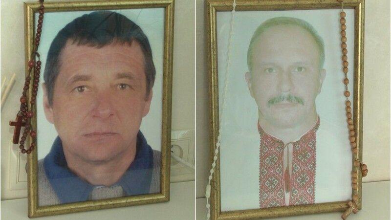 Світлини Віктора Хом'яка і Сергія Бондарука.