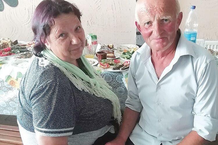 Цінувати подружні стосунки Надія вчилася у своїх батьків, які разом уже понад 40 років.