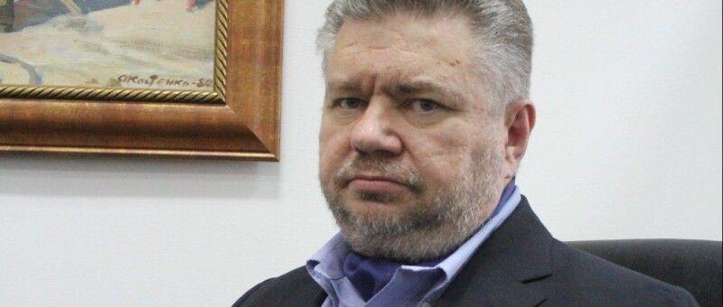 Адвокат Петра Порошенка Ігор Головань.