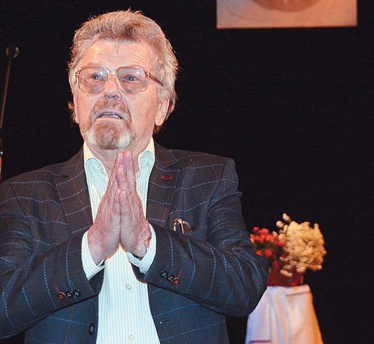 Данило Андрійович Поштарук упродовж чотирьох літ працював разом із Петром Юхимовичем.