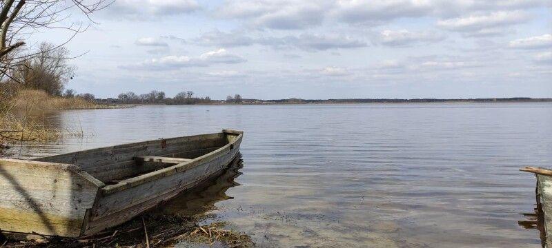 Озеро Домашнє, Кримне