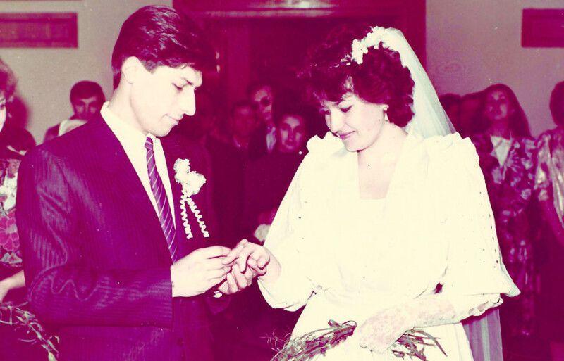 «Ти – моя. Чуєш, тільки ти моя»,  – сказане 32 роки тому повторюється часто й сьогодні.