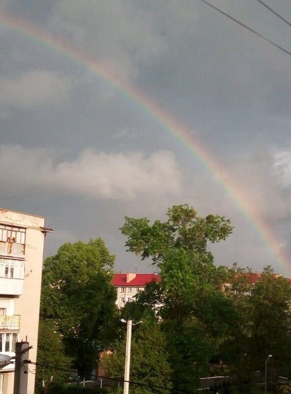 Фото Дзвінки ЗГОРАНЕЦЬ.