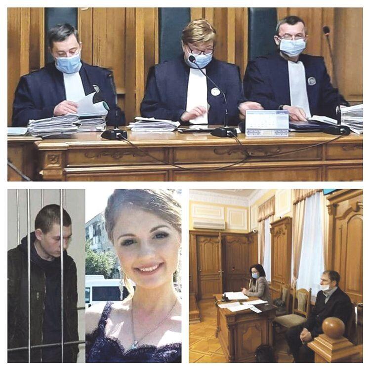 Адвокат потерпілих оцінює, що для Статочнюка та його спільника «витиснули» найбільше покарання,  яке тільки могли.