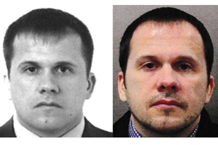 Мішкін та Петров: хіба можуть бути сумніви, що на фото – одна і та ж людина?