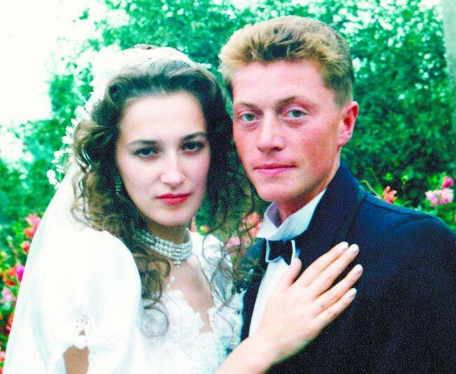 Шлюби укладаються на небесах.