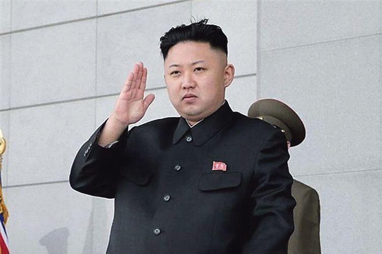 Хто потрапляє під гарячу руку Кім Чен Ина - ризикує життям…