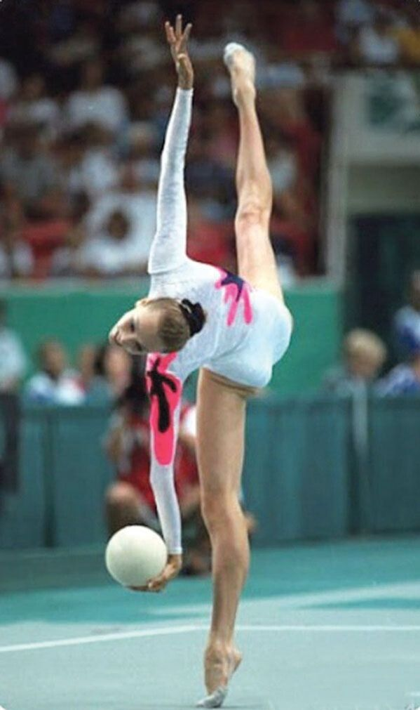 «Я з 11 років мала одну мрію – олімпійську медаль, і вся каторжна праця була спрямована на її досягнення».
