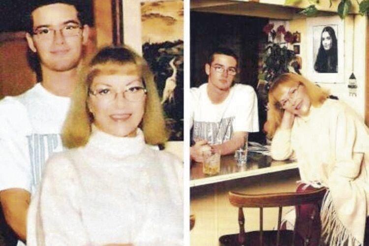 Людвіг-молодший свого часу вивів матір із депресії і подарував їй щастя відчути себе бабусею.
