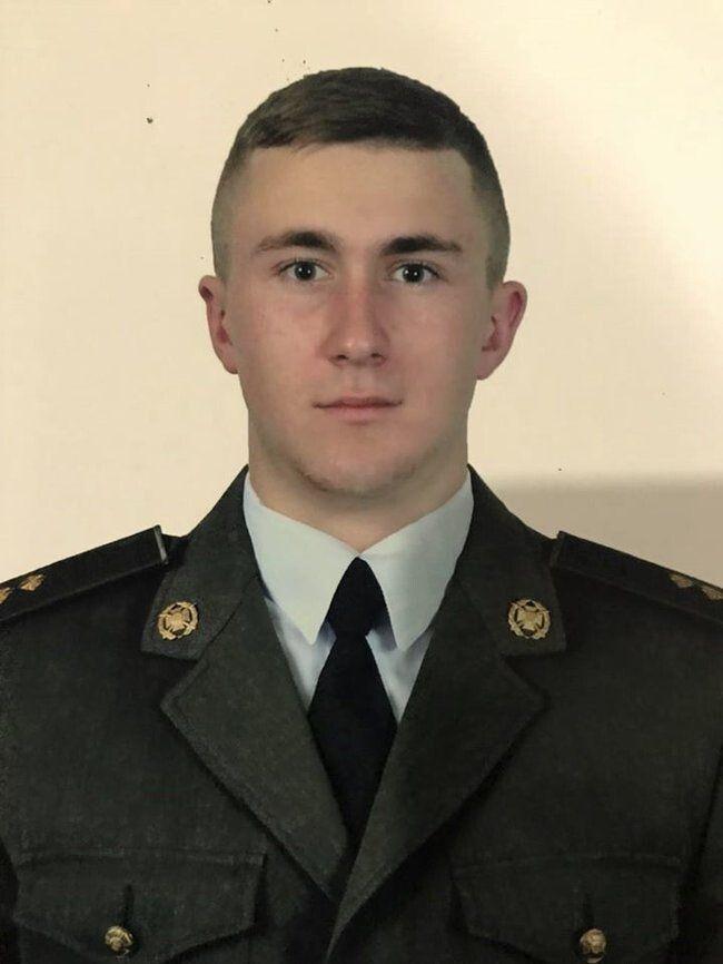 Олександр Васильович Маланчук (1997 - 31.03.2020)
