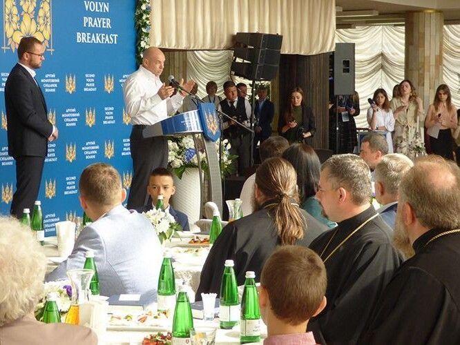 Мільйон гривень, який пожертвував Фонд Ігоря Палиці, сподіваємося, послужив прикладом для інших бізнесменів.