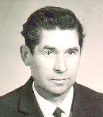 Володимир Нечай — віртуоз  і педагог.
