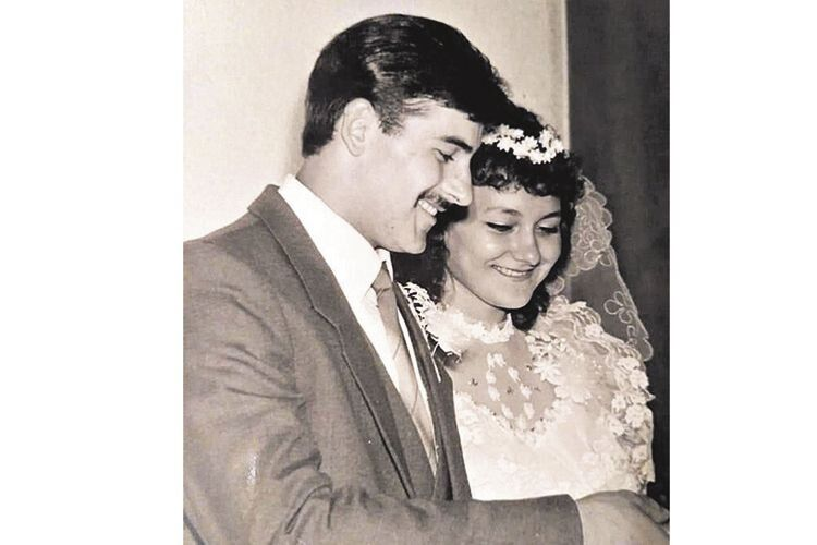 Одружуючись, Ірина та Григорій не знали, через які випробування доведеться  пройти їхньому коханню.