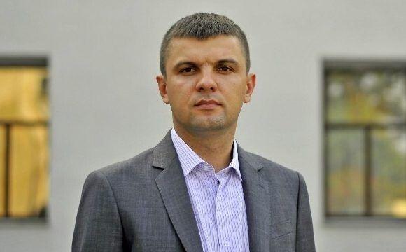 Ігор Гузь.