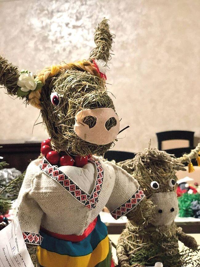 Після першого етапу конкурсу журі відібрало 90 робіт, а перемогла – Артурова!