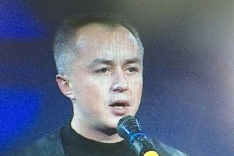 Зіркою української естради 1990-х років В'ячеслава Хурсенка зробила пісня «Соколята».