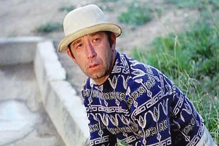 Удругорядній ролі вантажника Федулова уфільмі «Афоня» Брондуков перевершив головного героя. Режисер, побачивши, яквін грає, додав досценарію кілька нових сцен.