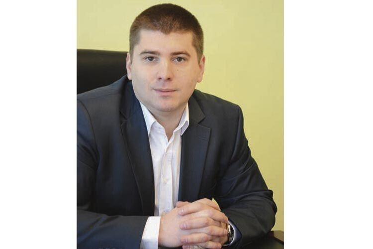 Головний лікар Ковельського МТМО Олег Самчук ставить перед колективом нові завдання.