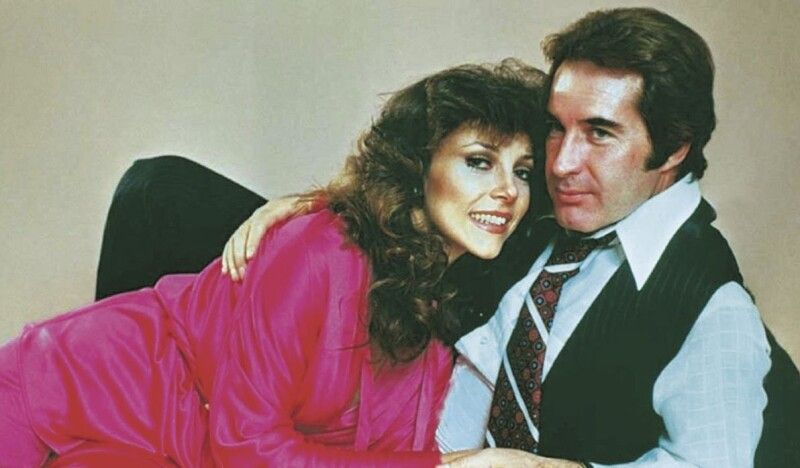 Такими Маріанну та її коханого Луїса Альберто з «Багаті також плачуть» полюбили мільйони глядачів. З роками виконавці  не втрачали ані вроди, ані дружніх почуттів. Рохеліо Герра помер два роки тому у 81-літньому віці.
