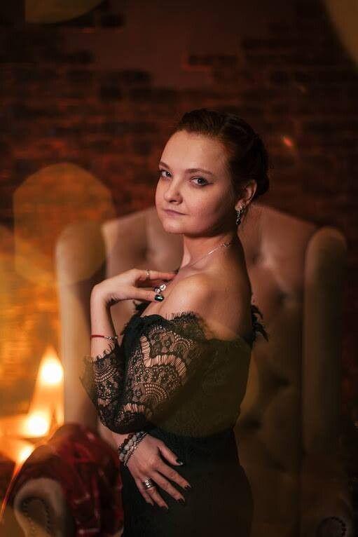 Олена Кузьмич.