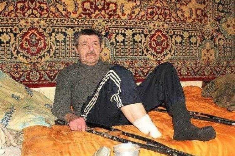 Сума 30 тисяч гривень виявилась непосильною для цього чоловіка…