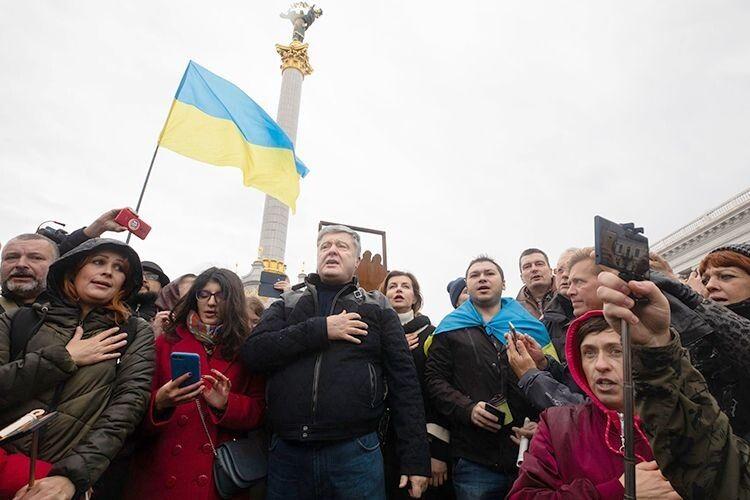 «І для мене, і для кожного з вас ворог — Путін».