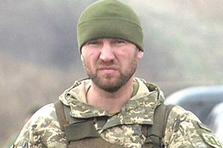 Полковник отримав смертельне поранення під час так званого розведення сил і режиму припинення вогню.